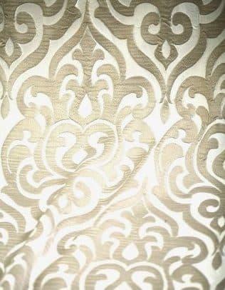 Ткань портьерная с объёмным крупным рисунком FYL809-9 35.0 BYN