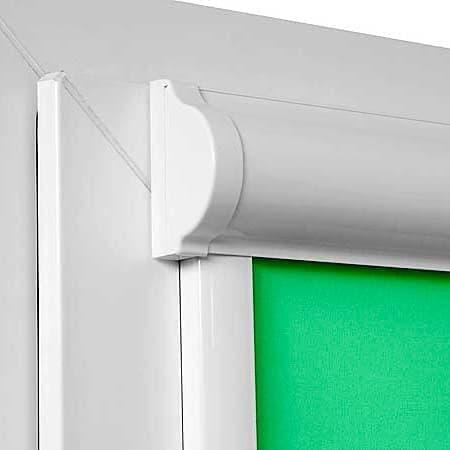 Рулонные шторы системы Uni 2