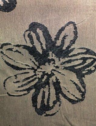 Ткань портьерная средней плотности 2517-2 48.0 BYN