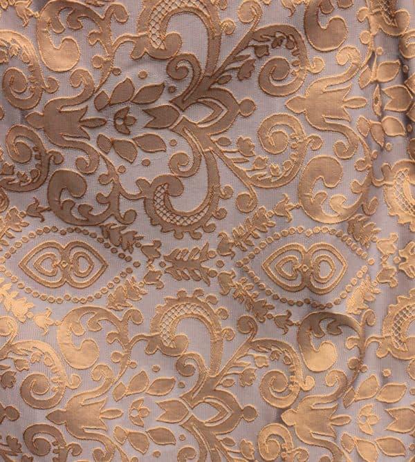 Ткань портьерная жаккардовая, плотность 180 г/м² 197-14-300 35.0 BYN