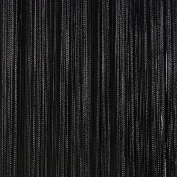 Занавес из нитей черный 70,0 BYN