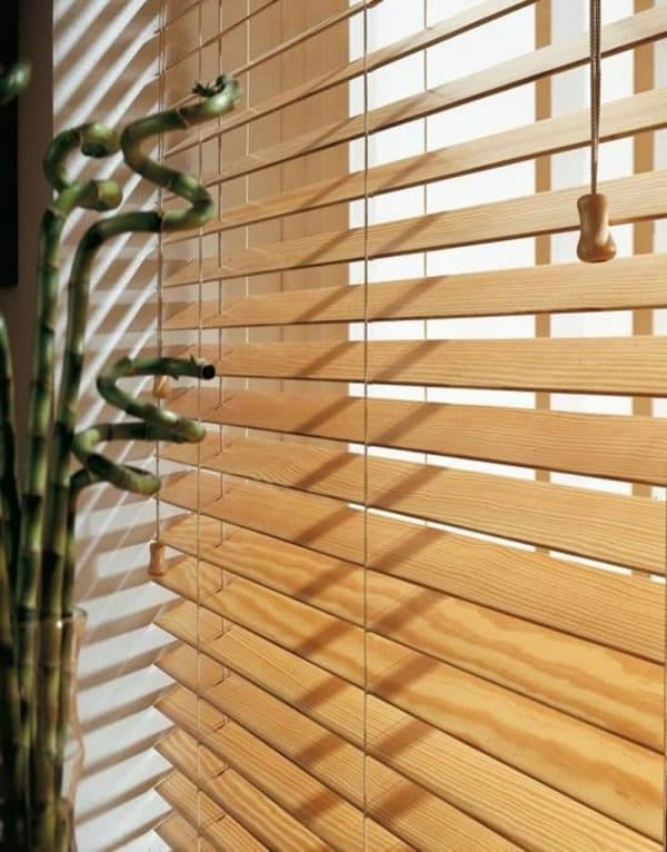 Дерево-бамбук 20