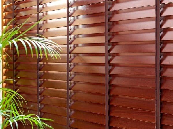 Дерево-бамбук 24