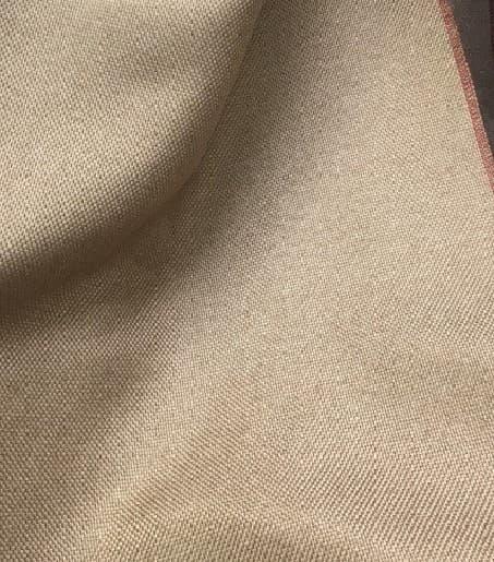 Ткань портьерная рогожка Dim Out НТ6228-104 45.0 BYN