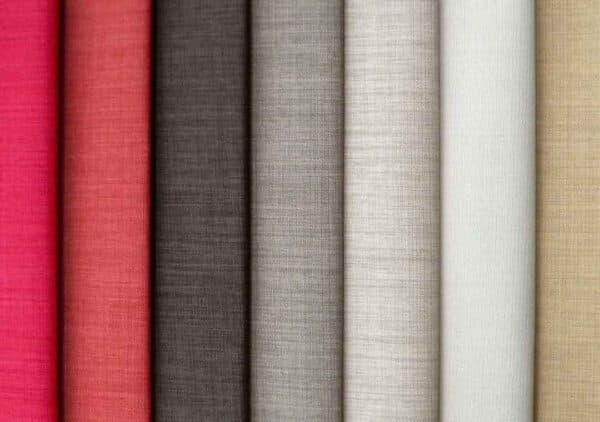 Ткани для штор: подбираем идеальный вариант