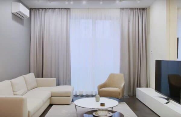 Стильные шторы для дома — выбираем подходящий вид занавесок